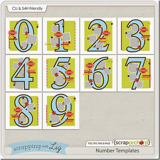 SwL_NumberTemplates