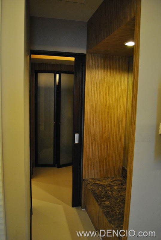 Bellevue Hotel Manila 24