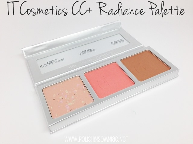 IT Cosmetics IT's All About You – A Today's Special Value from QVC!