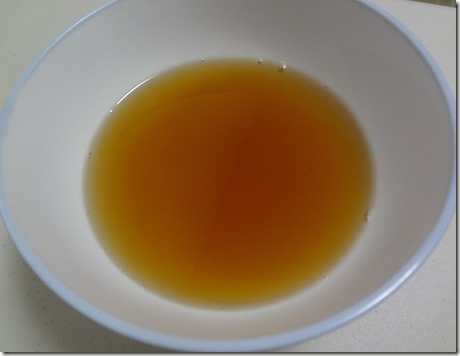 Nuoc cham apple
