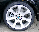 bmw wheels style 162