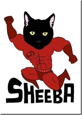 SuperSheeba