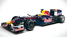 HD Wallpapers 2009 F1 Car Launches