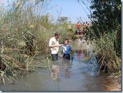 Baptism Lane