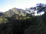 Gunung Muria from the trail (Daniel Quinn, June 2010)