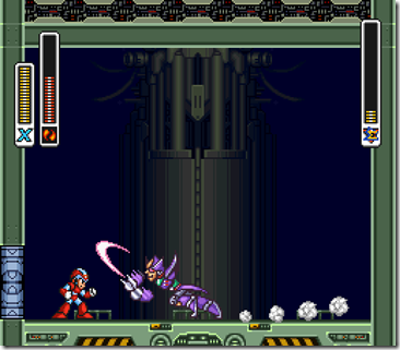 Download MegaMan X2 English Game (SNES Rom)