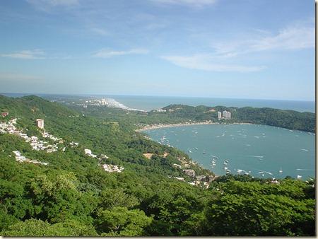 Puerto Marqués-