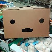 Eu vejo rostos em todos os lugares 0
