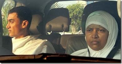 amir khan dan ibunya tunai haji di mekkah 3