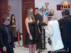 Miss XV Capitulo 2 