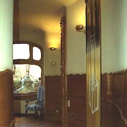 47.- Gaudí. Casa Batlló