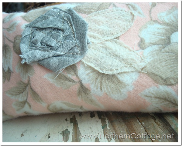 shabby chic spa pack@NorthernCottage.net