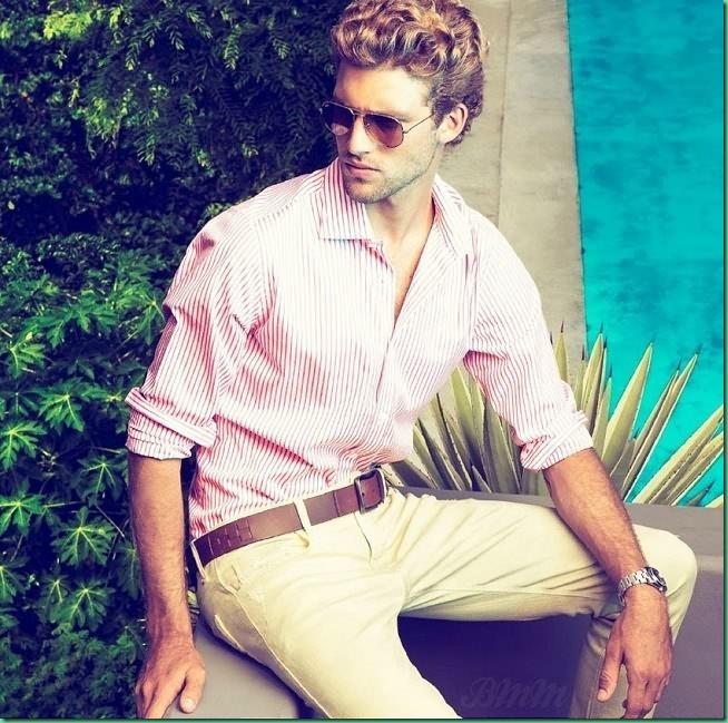 Max Motta for Acostamento Summer 2013 - 14