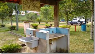 lava loças e lava pratos