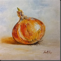 Golden Onion 6x6