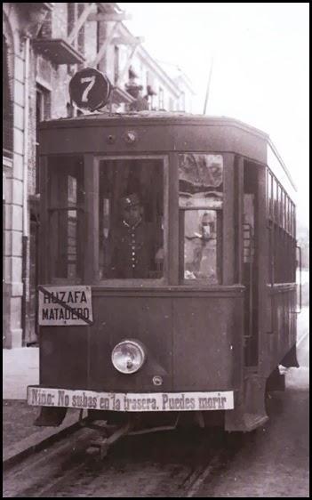 ir de gorra 1935