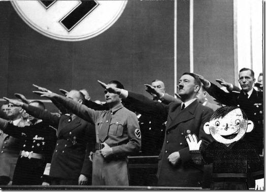 fsHitler at Reichstag with Rudolf Hess & Joachim von Ribbentrop1