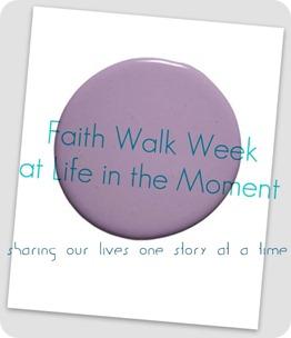 Faithwalkweek