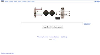 Google Les Paul