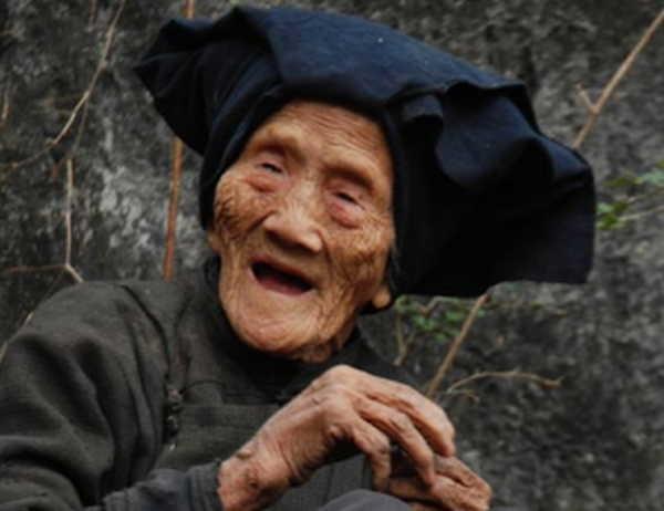 4- A pessoa mais velha que já viveu