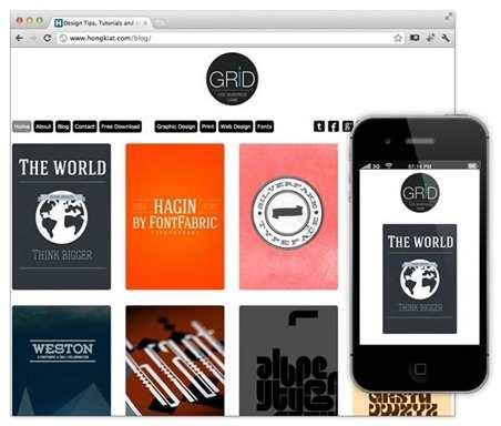 grid-theme-wordpress