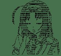 Kurano-Kiriha Microphone (Rokujyoma no Shinryakusha!?)