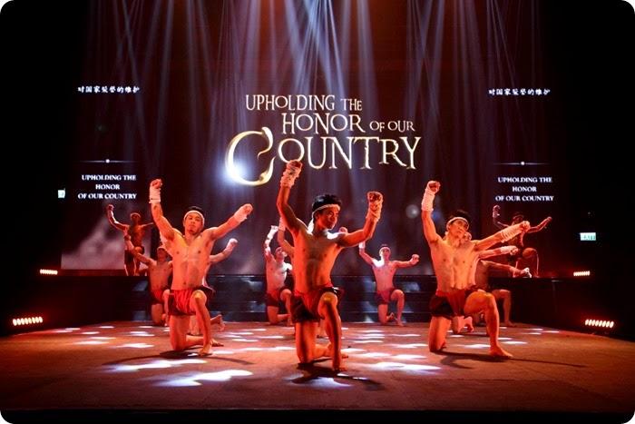 Muay Thai Live - The Legend Lives (8)
