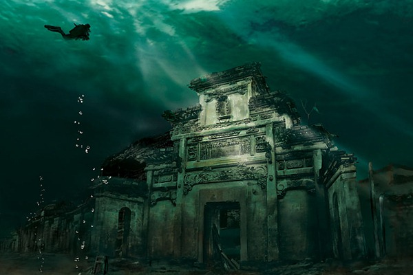 Qiandao-lake-2