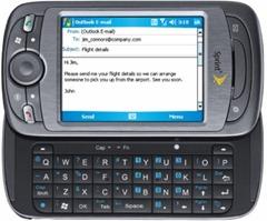 Sprint-Mogul-CDMA-PDA-phone