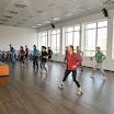 Инструктор групповых программ, январь 2014