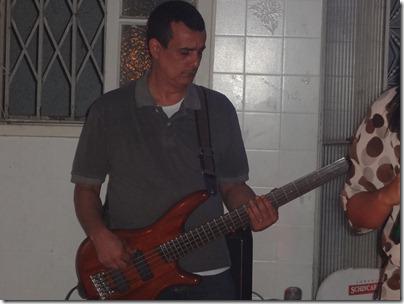 Marcelo Soares (Baixo)
