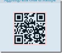 CodeTwo QR Code Desktop Reader tracciare il perimetro del codice QR da decifrare