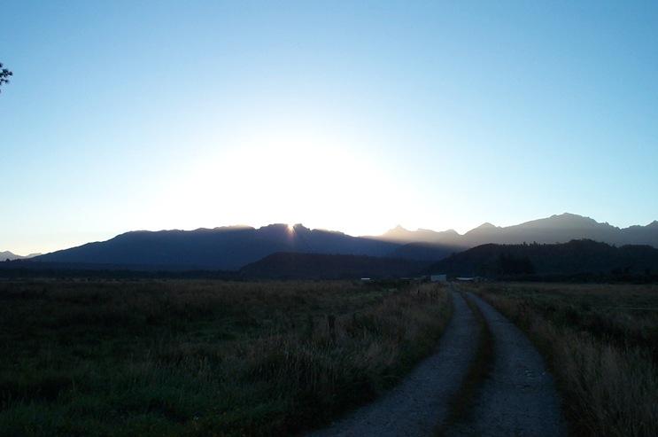 09-020-Sunrise