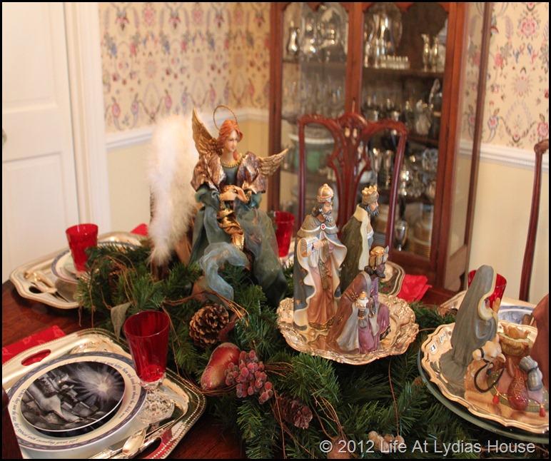 Bethlehem Christmas 12