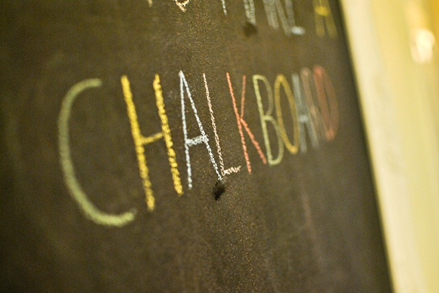 diy how to make a chalkboard-5