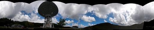 [写真]うすださんのパノラマ写真