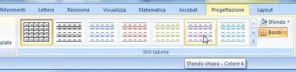 stile-tabella
