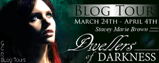 {Review+Giveaway} Dwellers of Darkness by Stacey Marie Brown