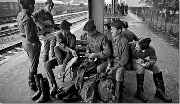Ritiro delle truppe sovietiche da Milovice
