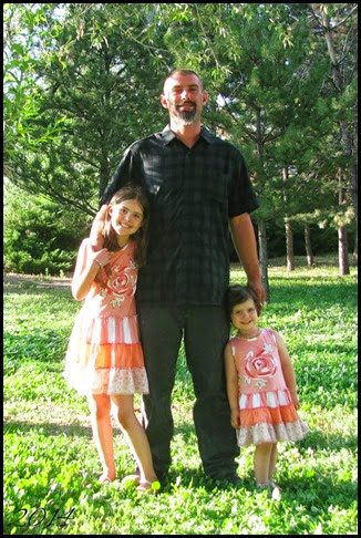 daddy daughters