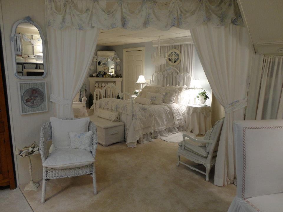Arredamento Shabby Chic Camere Da Letto : Camera da letto shabby chic