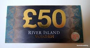 laurenlovesblog river island giveaway