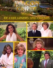 Falcon Crest_#165_Lovers And Friends