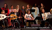 ASWAT concert celebrating the work of Egyptian composer Mohammed Abdel Wahab (1899-1991)