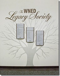 LegacyWall
