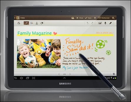 SamsungGalaxyNote10.1