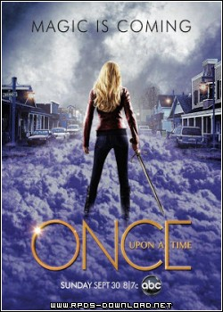 5121864e2b84a Once Upon a Time S03E10 Legendado RMVB + x264 HDTV