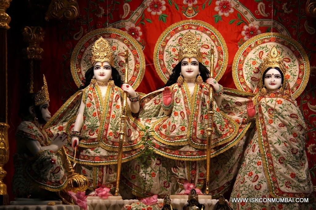 Sri Sri Sita Rama Laxman Hanuman