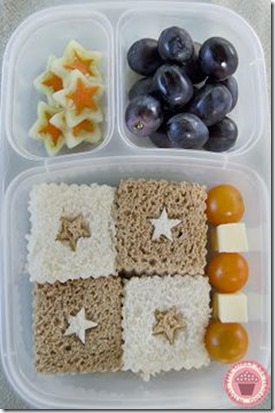 lunch box 1