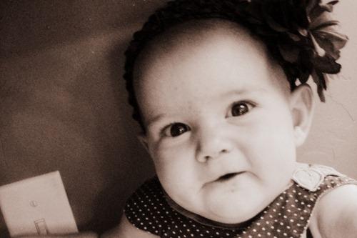 Emma 5 months 14